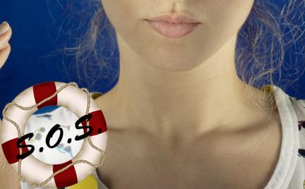 Ratowniczka Snobki: szyja i dekolt nie zdradzą wieku