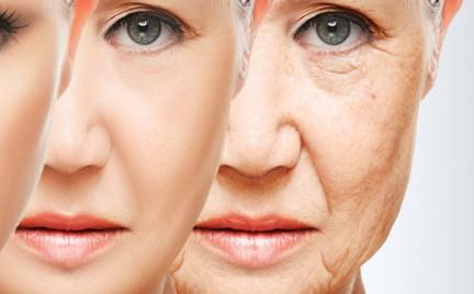 Top 10. Rzeczy które powodują przedwczesne starzenie