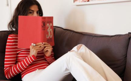 Leandra Medine w kolejnej odsłonie Zara Pictures