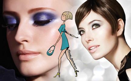 Kosmetyczna agentka: intensywne rzęsy