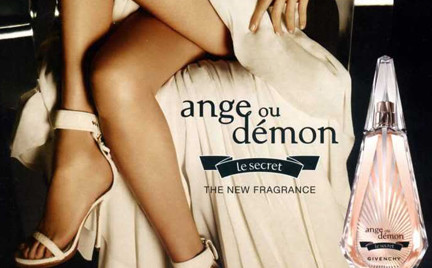 Zamienniki kosmetyczne: zapachy jak Ange Ou Demon Le Secret Givenchy