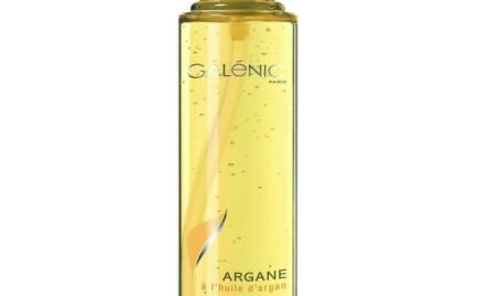 Żelowy olejek do demakijażu Galenic