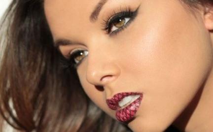 Musisz to mieć: zmywalny tatuaż na usta Violent Lips