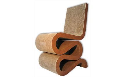 Krzesło WAVE