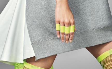 NikeLab x sacai. Japoński design w sportowej odsłonie