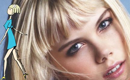 Kosmetyczna Agentka: wakacyjnie piękne włosy