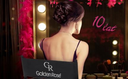Konkurs: Defilada Gwiazd z Golden Rose