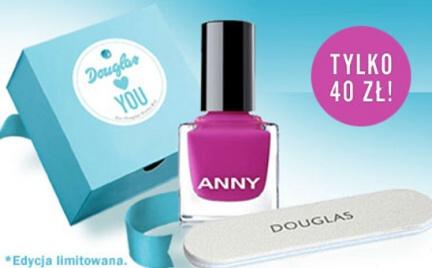 Promocja: Box-Of-Beauty z lakierem Anny