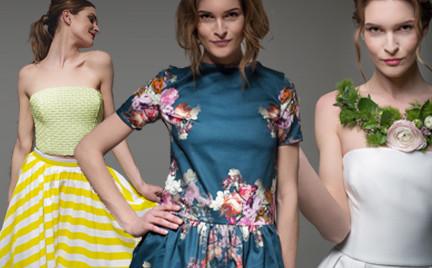 Polska moda: La Roue