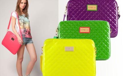 4619e7192bdc7 Kolorowe pokrowce na laptopa
