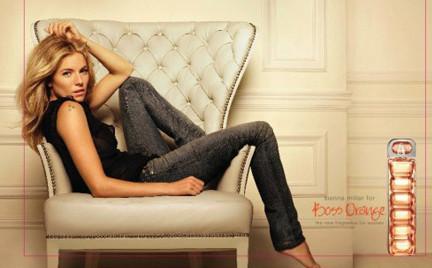 Zamienniki kosmetyczne: zapachy jak Hugo Boss Orange for Woman
