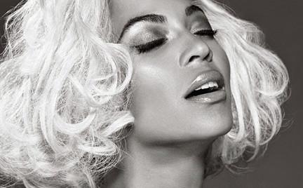 Power Beyonce na okładce OUT Magazine