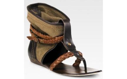 Sandały Dolce Vita