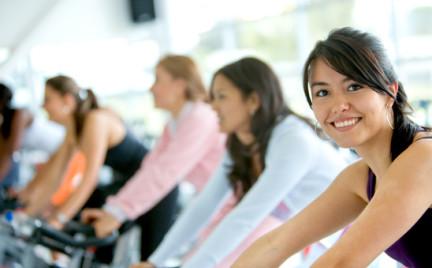 Snobka w mieście: siłownie dla kobiet