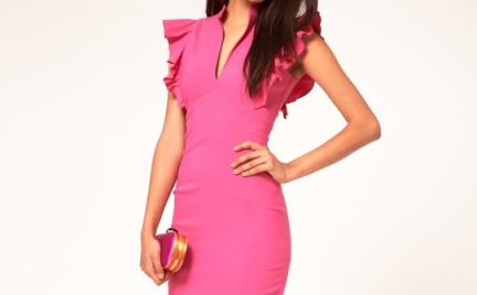 Hybrid Dress: Seksowne sukienki Asos