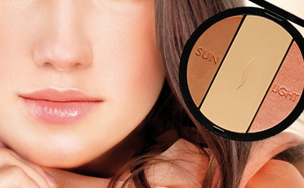 Zamienniki kosmetyczne: puder bronzer rozświetlający róż