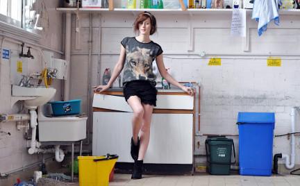 Portret blogerki: Natalia Bocheńska (Go Style Yourself)