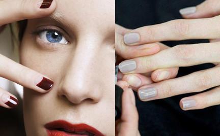 Manicure Flash: paznokcie jesienią wywiad z ekspertem