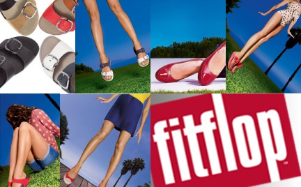 Modna marka: FitFlop