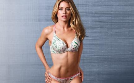 Jak Wam się podoba: wiosenna kolekcja Victoria s Secret