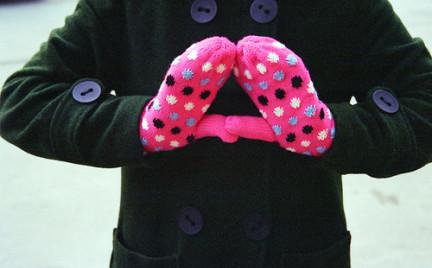 Wybieramy najfajniejsze rękawiczki