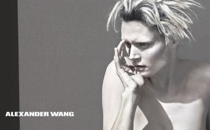 Jak Wam się podoba: Małgosia Bela dla Alexander Wang