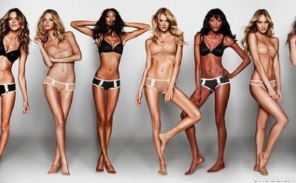 Chcesz mieć ciało jak aniołki Victoria s Secret