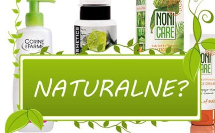 Ratowniczka Snobki: jak odróżnić naturalne kosmetyki