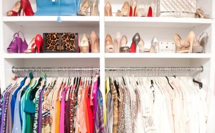 Jak odchudzić swoją garderobę
