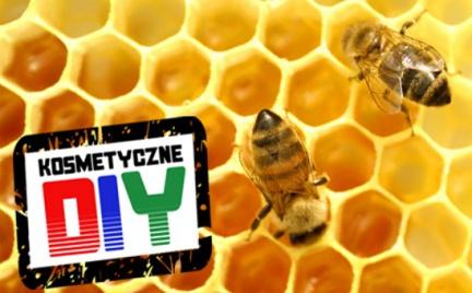 Zrób to sama Kosmetyczne DIY: balsam z wosku pszczelego