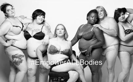 EmpowerALLBodies czyli różnorodność okiem aktywistki