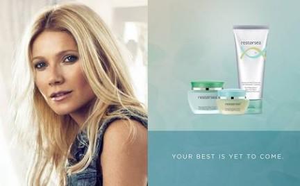 Spór o krem Gwyneth Paltrow