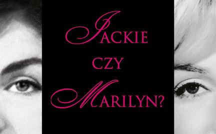Książka Snobki: Jackie czy Marilyn Ponadczasowe lekcje stylu
