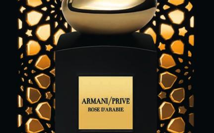 Zamienniki kosmetyczne: zapachy jak Armani Priv Rose d Arabie