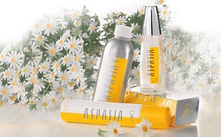 Zamienniki kosmetyczne: zapachy jak Oriflame Aspasia