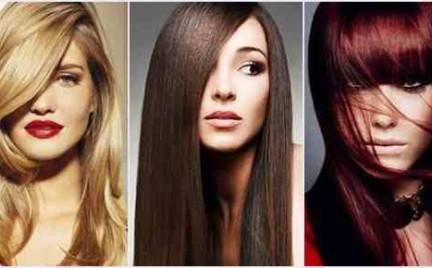 Sprawdziłyśmy na sobie: keratynowe prostowanie włosów