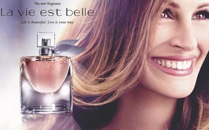 Zamienniki kosmetyczne: zapachy jak Lancome La Vie Est Belle