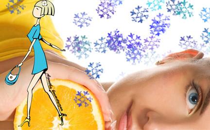 Kosmetyczna Agentka: podsumowanie zimy