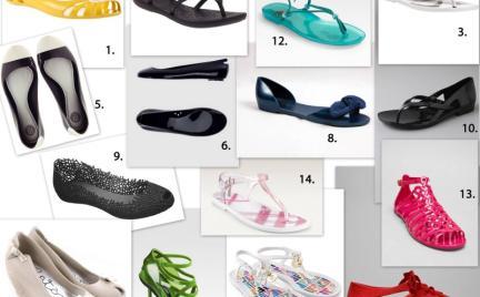 Kupujemy: buty z tworzyw sztucznych