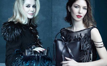 Ostatnia kampania Marca Jacobsa dla Louis Vuitton