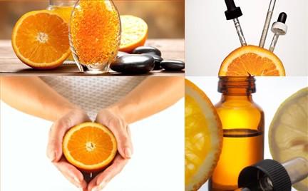 Top 5: kosmetyki z witaminą C