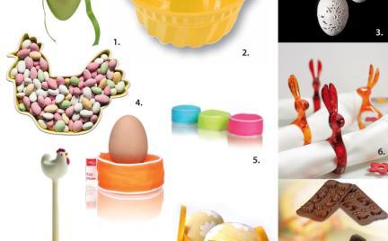 Kupujemy: Wielkanocne dodatki i ozdoby