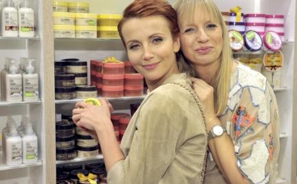 18. sklep The Body Shop w Polsce