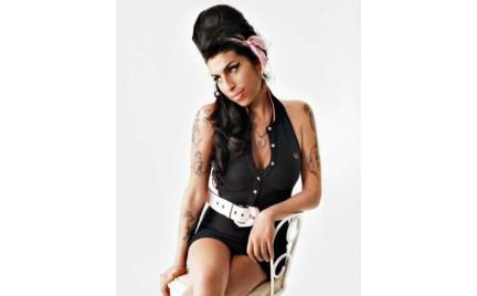 Amy Winehouse dla Fred Perry