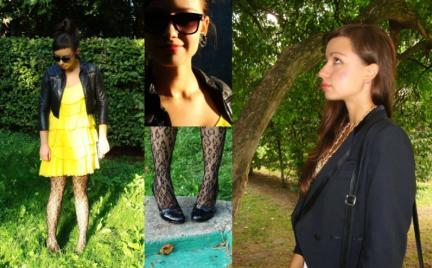 Moda naprawdę: Pani Antywieszakowa