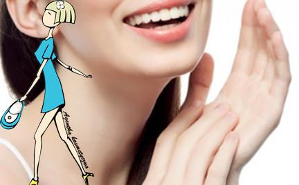Kosmetyczna Agentka: dłonie i stopy