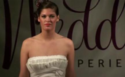 Suknie i ślubne trendy