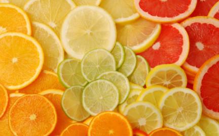 Kosmetyczne właściwości cytrusów