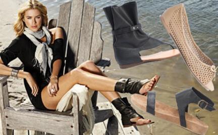 Kolekcja sandałów Emu Australia