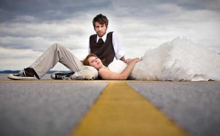 Snobka bierze ślub: alternatywne przyjęcia weselne